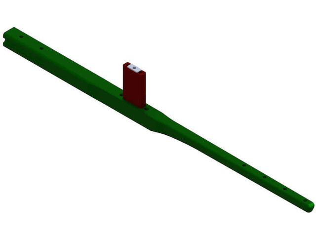 Indiana SUP Foil Wind Fuselage incl. Cartridge